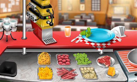 cooking stand restaurant v2 0 0 mod apk free