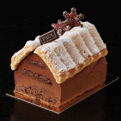 Buche De Noel Design b 251 ches de no 235 l entre saveur et plaisir des yeux cake