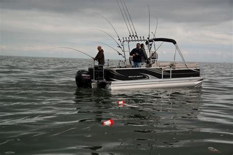 oregon fishing pontoon boats berkshire manitou qwest starcraft sunchaser sylvan