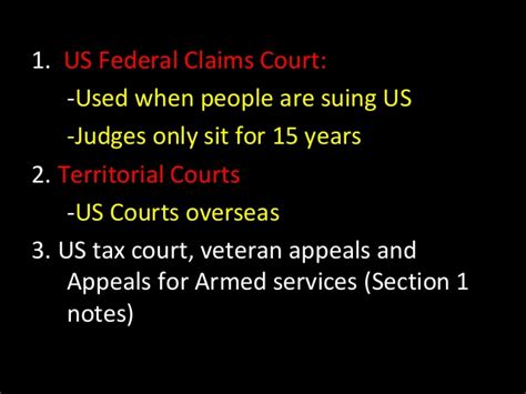chapter 18 section 3 the supreme court chapter 18 federal courts