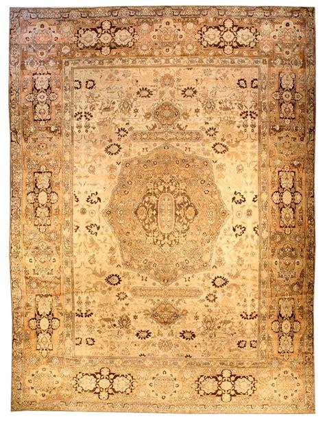 antique indian rugs large antique indian amritsar rug bb2633 by doris leslie blau