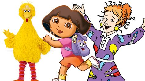 best tv programmes top 10 educational tv shows for