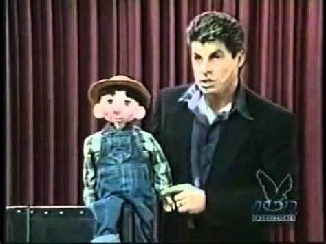 coco y su pandilla ventriloquia coco y su pandilla parte 1 jjmh youtube