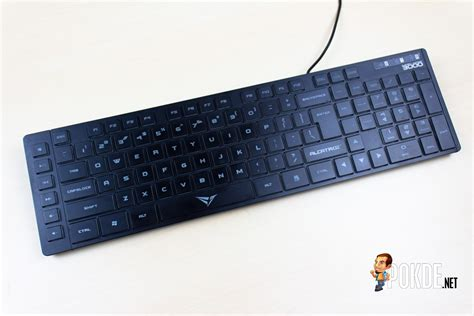 Termurah Alcatroz X Craft Chroma 3000 Keyboard Stylish Garansi Resmi alcatroz x craft chroma 3000 keyboard review better than nothing pokde