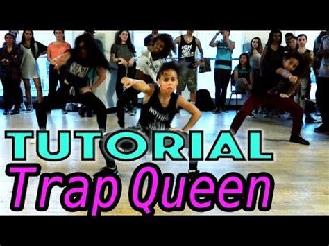fetty wap tutorial download trap queen fetty wap dance tutorial