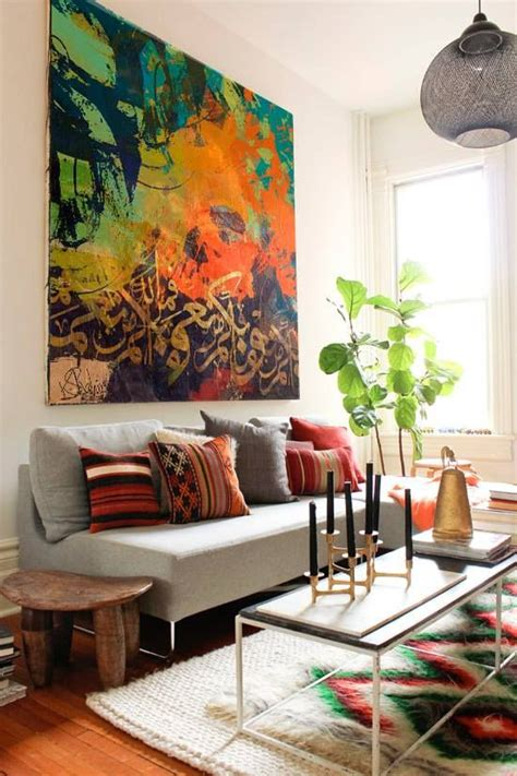 livingroom paintings best 25 living room artwork ideas only on