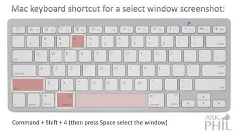 printable area mac how to take a screenshot on a mac ask phil