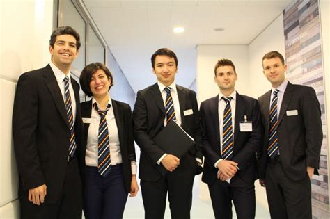 One Mba Rsm by Rsm Mba Students Use Diversity In Equity Challenge
