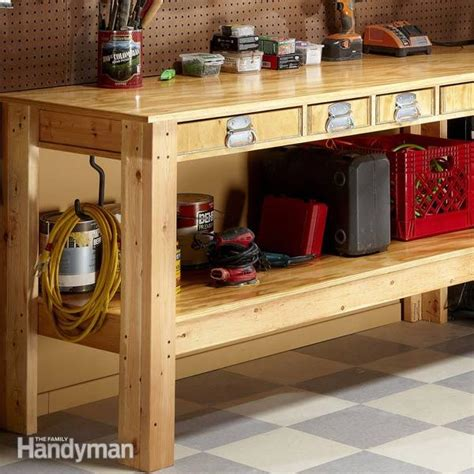 Building Drawers For A Workbench by Pdf Diy Wooden Workbench With Drawers Wooden Wine