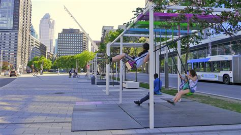 swing and the city is the urban swing the new thing planetizen the