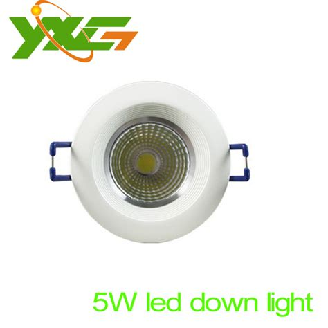 Doqn Light Led 002 3 5 10w White Ww Cw 85v 240v factory newest led high power recessed ceiling downlight