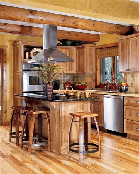 Log Kitchen Cabinets Top 25 Ideas About Kitchen Design On Pinterest Tropical Kitchen Studios And Four Square