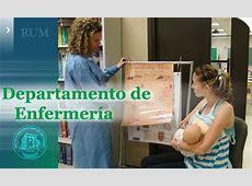 Formularios y Documentos del Departamento de Enfermería - RUM Mac