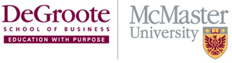 Mcmaster Mba Dress Code business casual attire career and professional development
