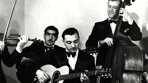 django swing django reinhardt minor swing hd 1080p