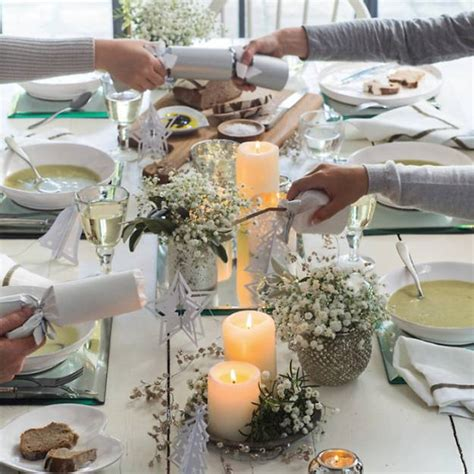 The White Company Decorations by Ideas To Reuse Decorations For New Years