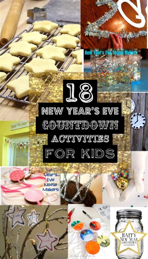 new year craft activities for toddlers new year s countdown activities for sohosonnet