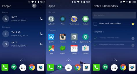 Android Microsoft Terbaru arrow launcher android terbaru dari microsoft