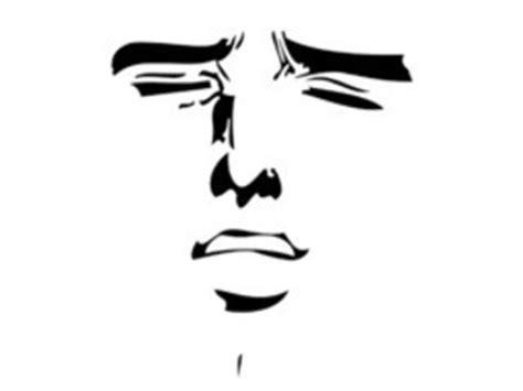 Anime Meme Face - manycam effect anime face meme
