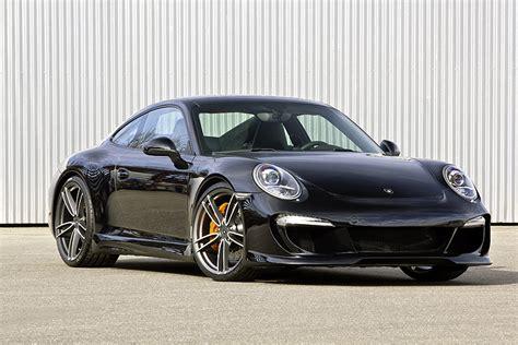 Porsche 911 Macan by Gemballa Reveals New Porsche 911 Macan Cayenne And