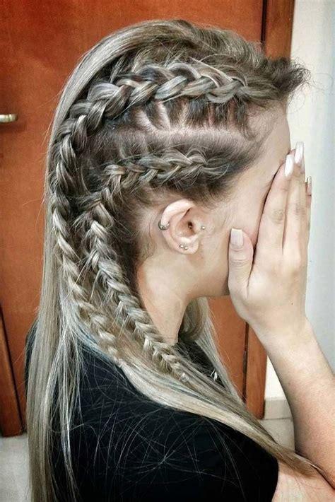 lagertha hair on pinterest viking hair viking hairstyles and 25 best lagertha hair ideas on pinterest viking hair