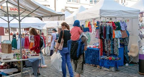 Handcraft Market - luzerner handwerksmarkt lucerne handcraft market