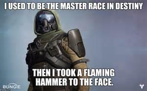 Destiny Meme - hunter imgflip
