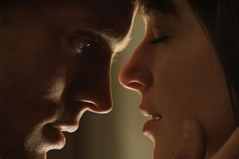 film fifty shades of grey hot fifty shades of grey movie review laughable but hot
