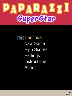 celebrity paparazzi games online paparazzi superstar java game for mobile paparazzi