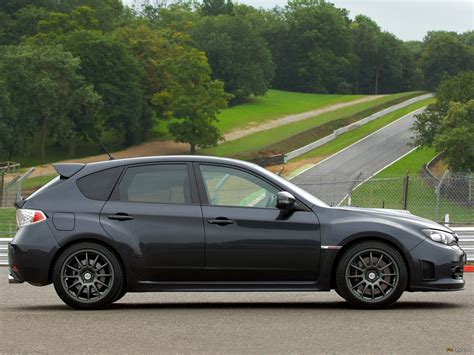 subaru cosworth impreza image gallery cosworth cs 400
