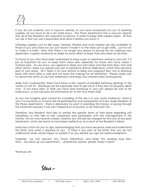 Lease Letter Housekeeping Kier Corp S Crap The Of A Landmark Oha Misses The Yet