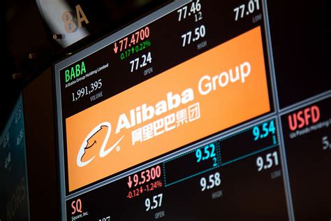 alibaba latest news alibaba stocks to climb to new all time highs even with sec