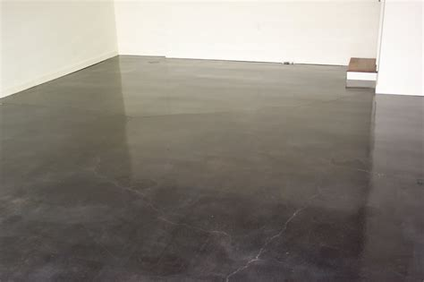 Concrete Garage Floor Stain by New Residential Projects Residential Gallery Beautify