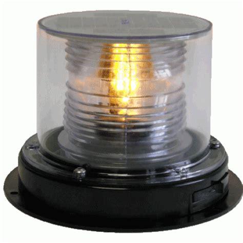 solar powered marine navigation lights solar powered marine navigation light 2 mile range
