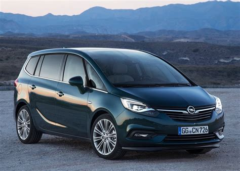 opel zafira 2019 car pictures list for opel zafira tourer 2019 1 4l enjoy