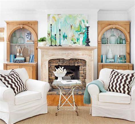 buy better homes and gardens fireplace design decorating fireplace decorating ideas better homes and gardens bhg com