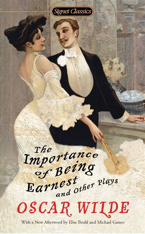 importance of being earnest and other plays the penguin