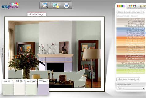 Preciosa  Pintura De Color Para Interiores #4: Simulador-colores-decoracion-titanlux.jpg