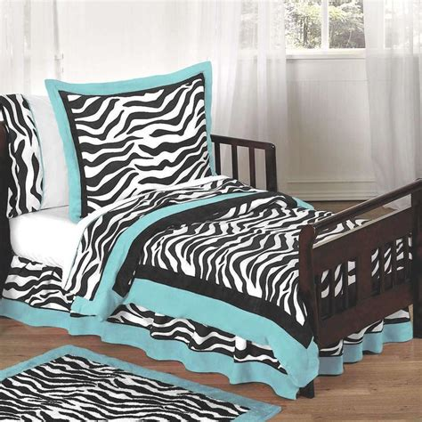 Zebra Print Bedroom Decorating Ideas by Black And White Bedroom Ideas Bedroom Design Turquoise