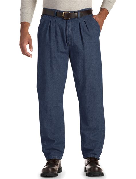 Casual Male Xl Gift Card - wrangler angler side elastic carpenter jeans casual male xl big tall ebay