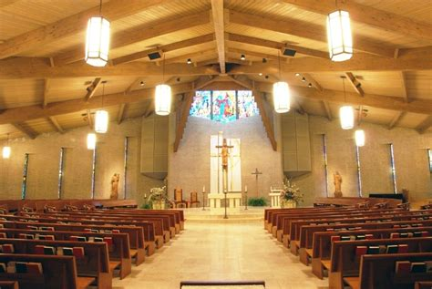 Church Lighting by Project Craft Metal Products Inc