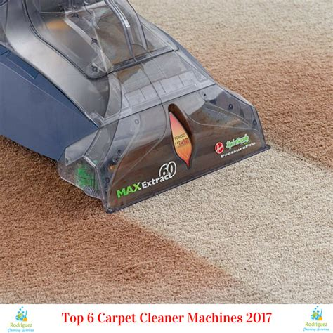 Which Commercial Carpet Cleaners Are Best On Rugs - top 6 carpet cleaning machines 2017 best carpet cleaner