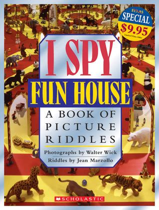 i mystery a book of picture riddles i house a book of picture riddles by jean