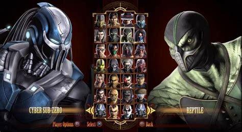 mk 9 xbox 360 cheats mortal kombat 9 como liberar personagens secretos no ps3 e xbox 360 dicas e tutoriais techtudo
