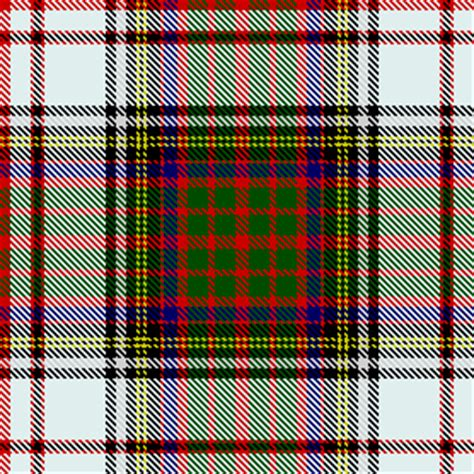 what does tartan what does the clan tartan look like scotland culture