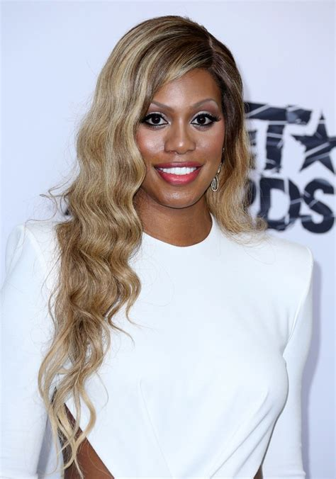 laverne cox laverne cox picture 80 2015 bet awards press room