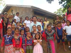 Home Medical Supplies by Ilian Filipino Tribal Philippine Tribal Schools