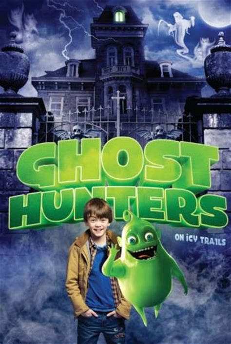 jadwal film ghost hunter ghosthunters on icy trails british board of film