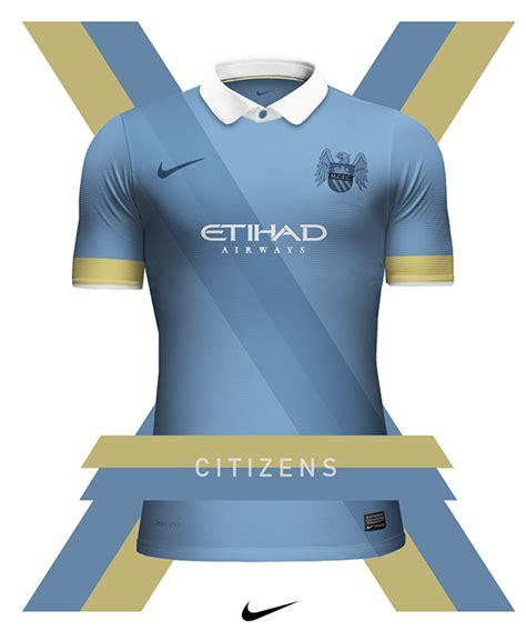 design jersey app club jersey design nike on behance