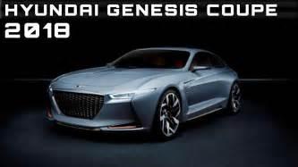 2018 hyundai genesis news newscar2017